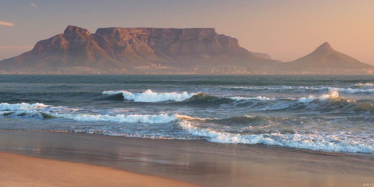 Пейзажі Кейптауну