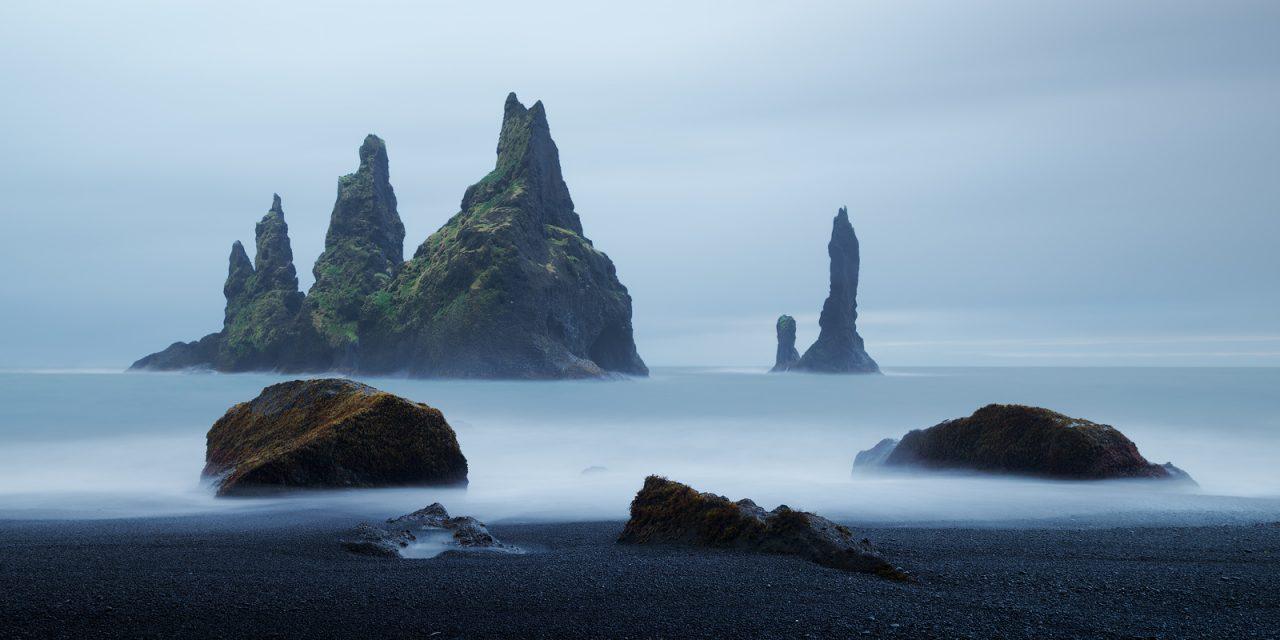 Ісландія. Пейзаж