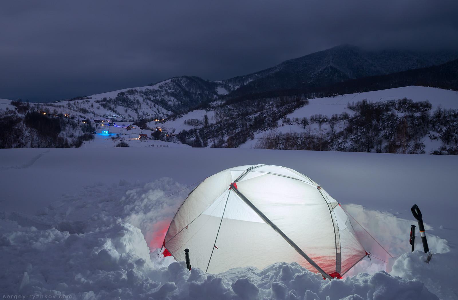 Табір над Колочавою