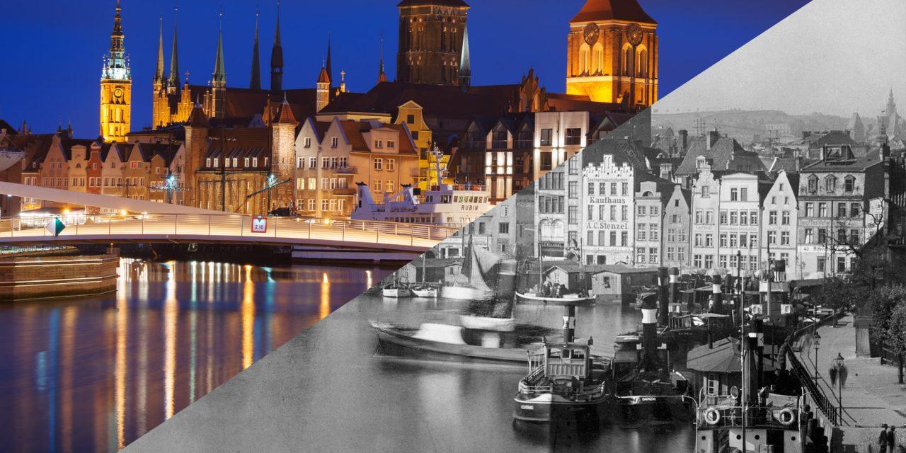 Гданськ: подорож крізь віки