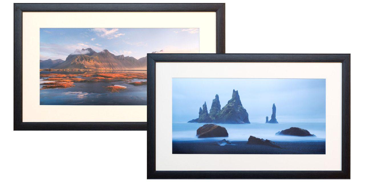 Друк. Панорами Ісландії