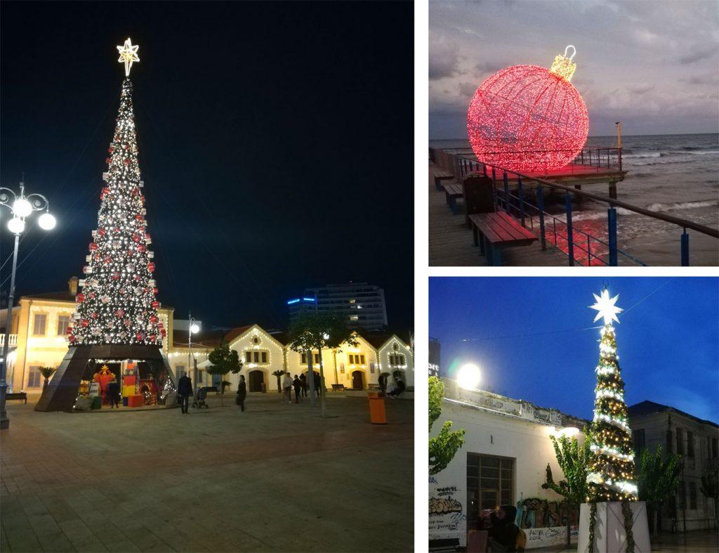 Зимові свята на острові Кіпр