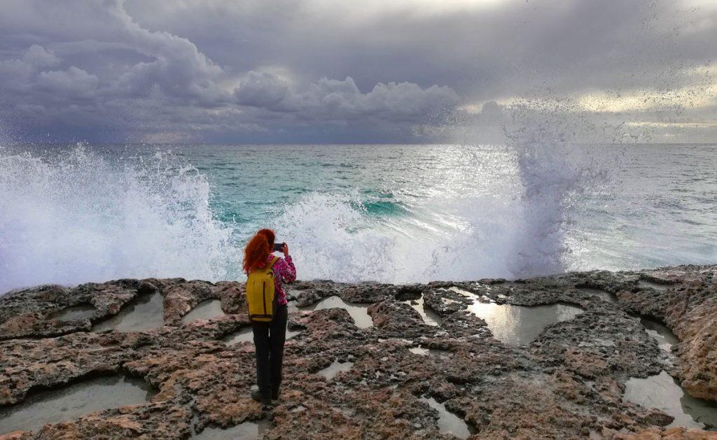Узбережжя Кіпру
